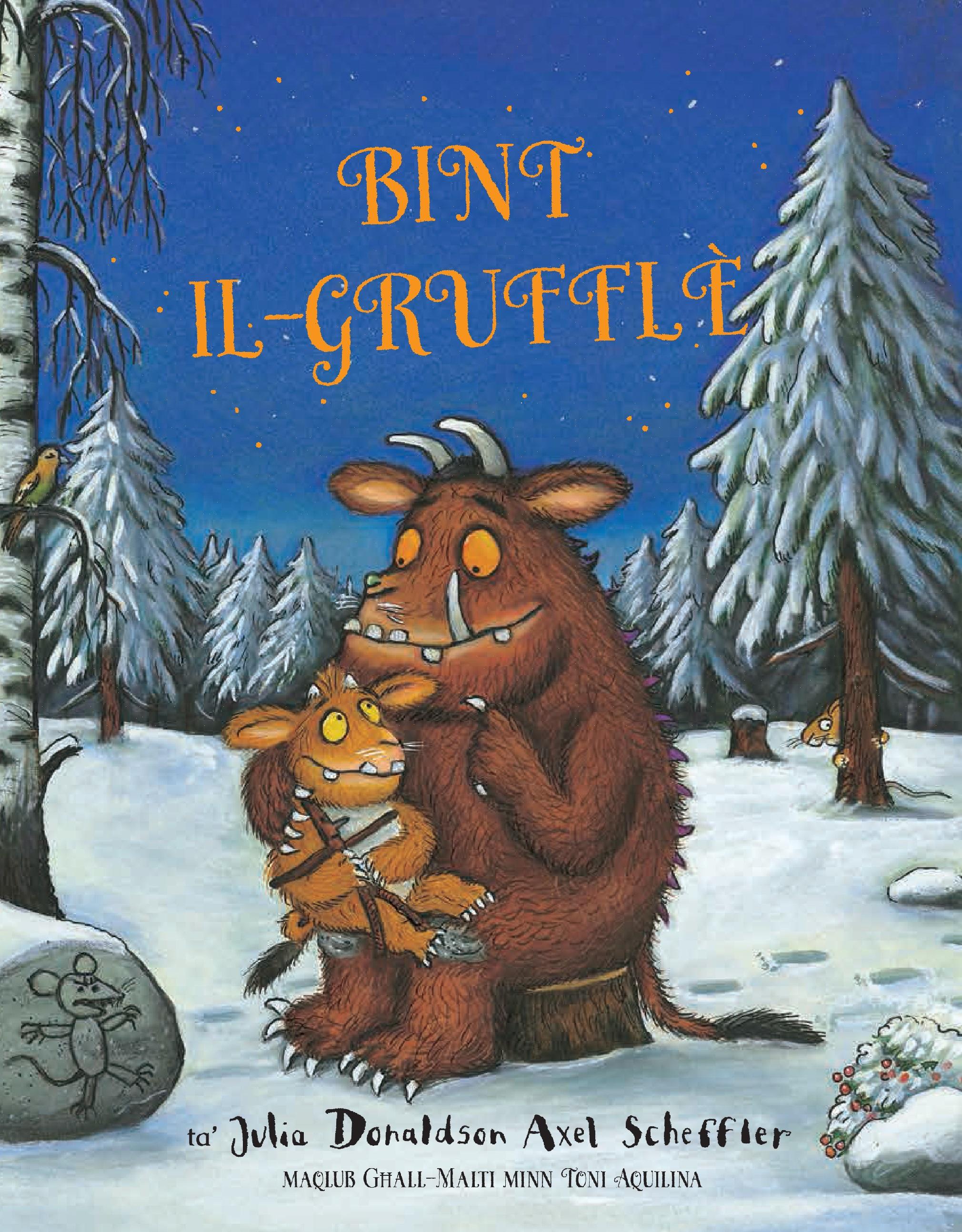 Bint il-Grufflè