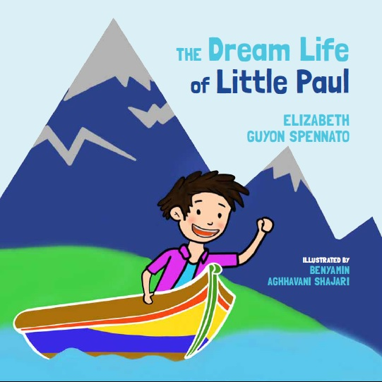The Dream Life of Little Paul