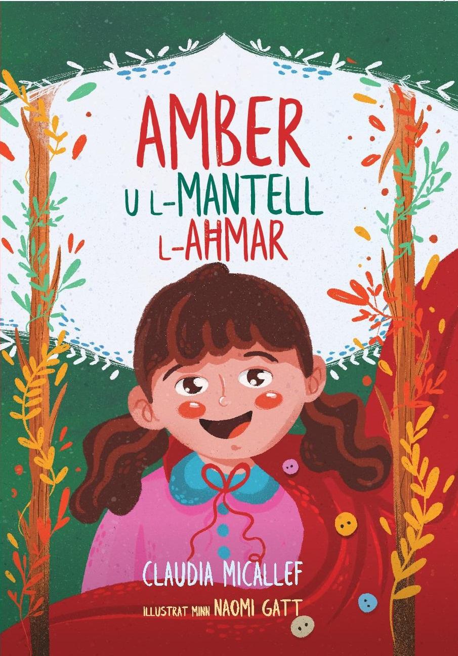 Amber u l-Mantell l-Aħmar