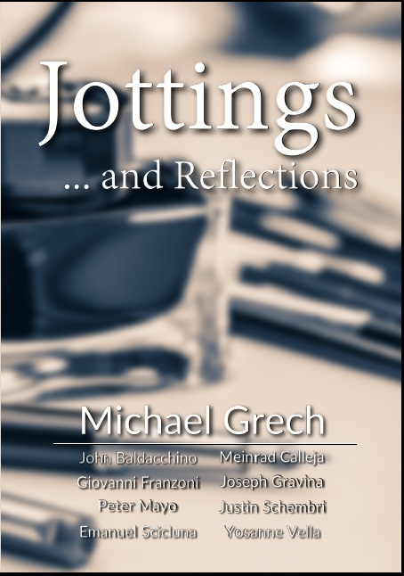 Jottings ... And Reflections