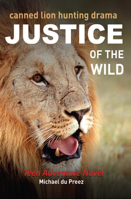 Justice of the Wild