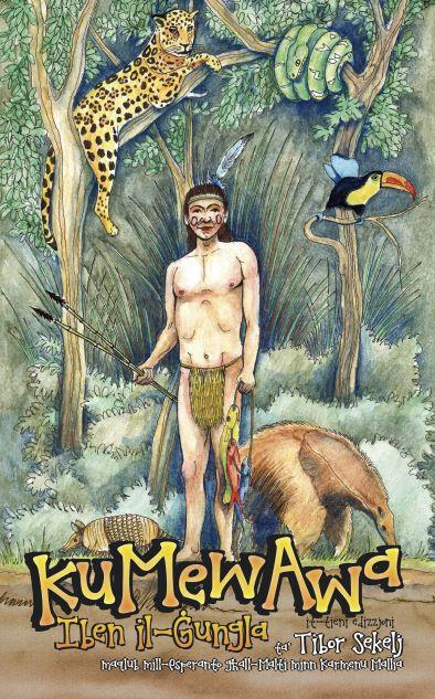 Kumewawa: Iben il-Ġungla