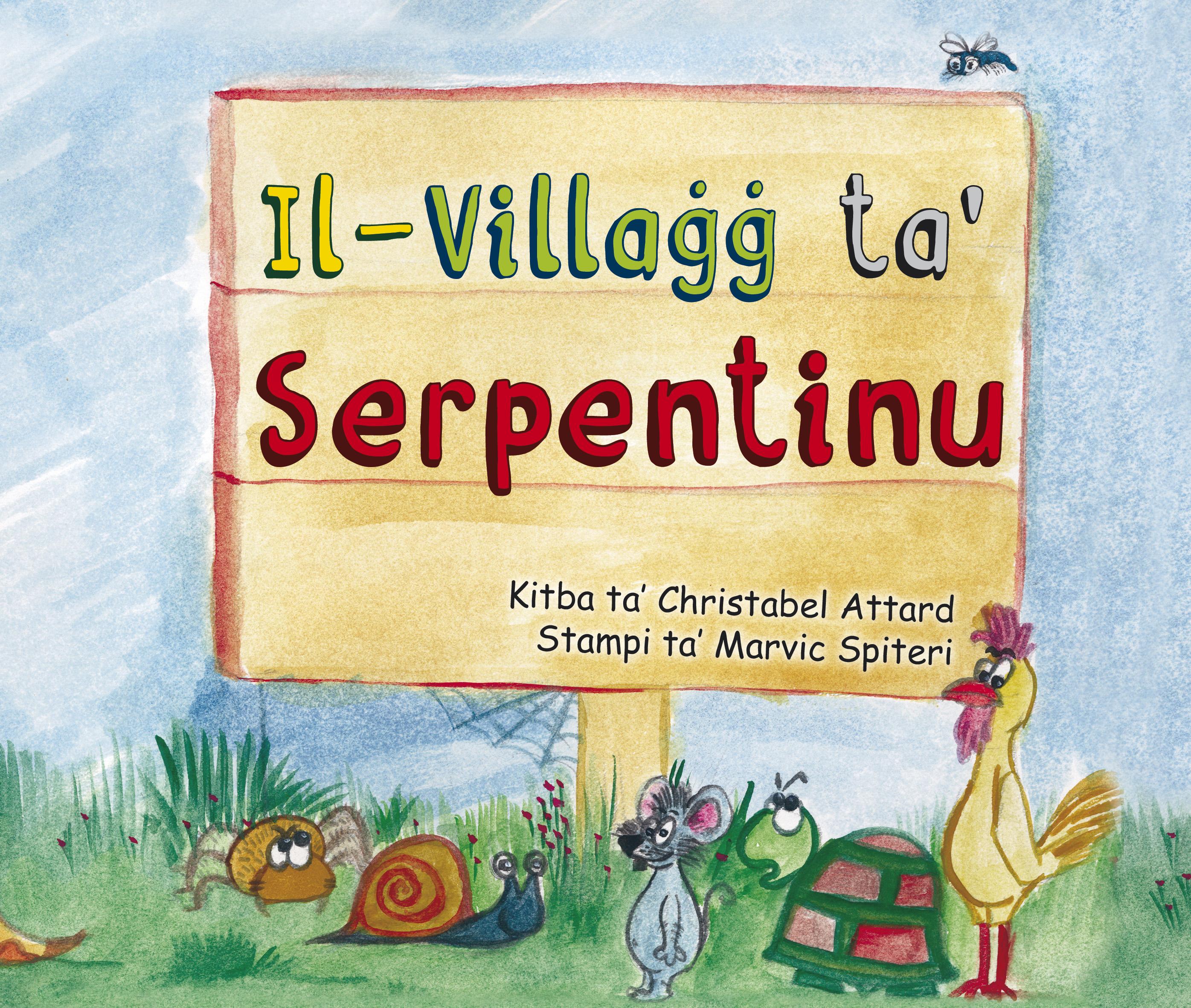 Il-Villaġġ ta' Serpentinu