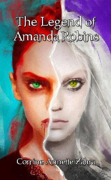 The Legend of Amanda Robins