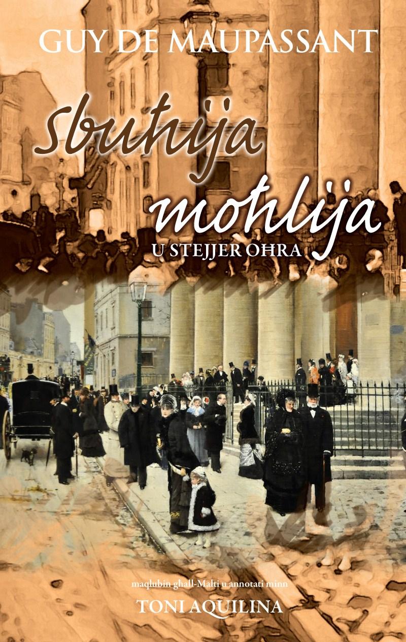 Sbuħija Moħlija' u stejjer oħra
