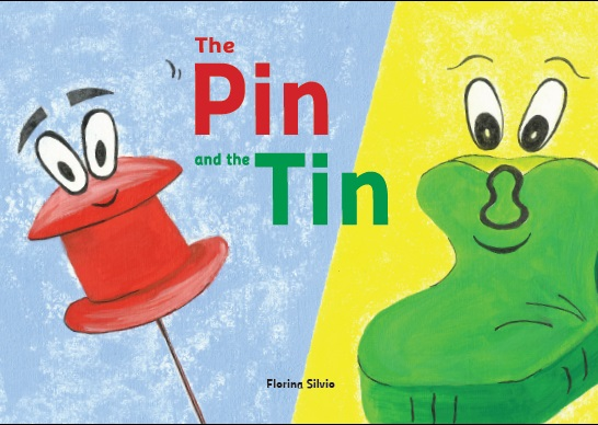 The Pin and the Tin