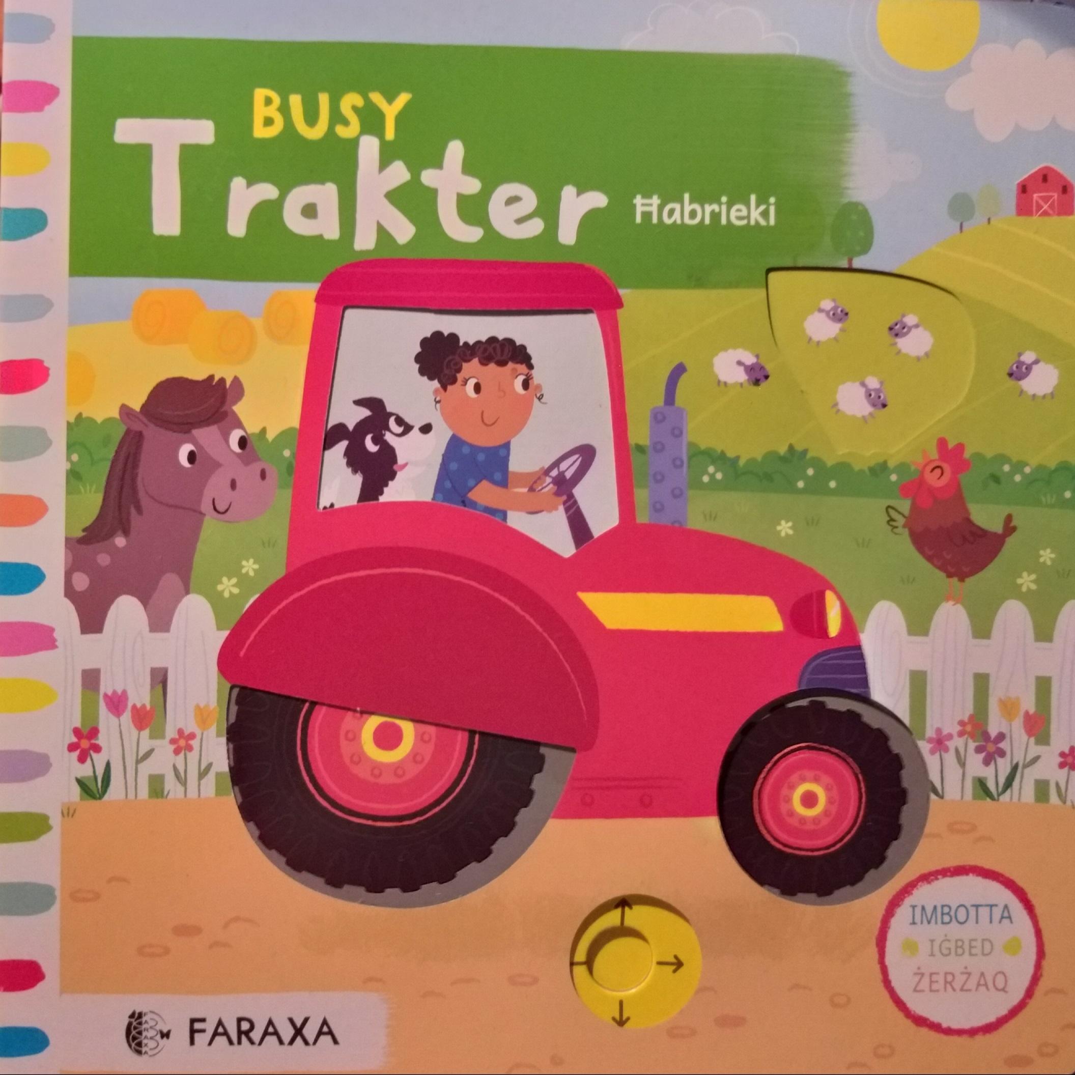 Busy Trakter Ħabrieki