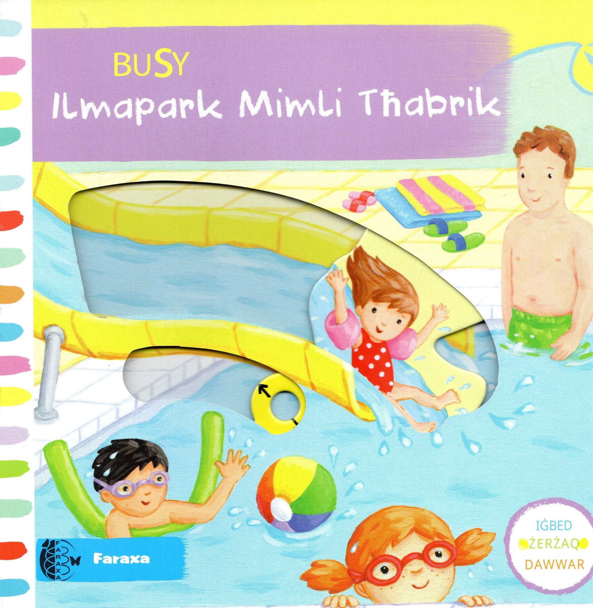 Busy Ilmapark Mimli Tħabrik