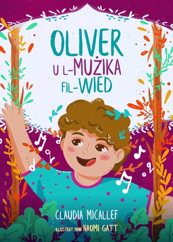 Oliver u l-Mużika fil-Wied