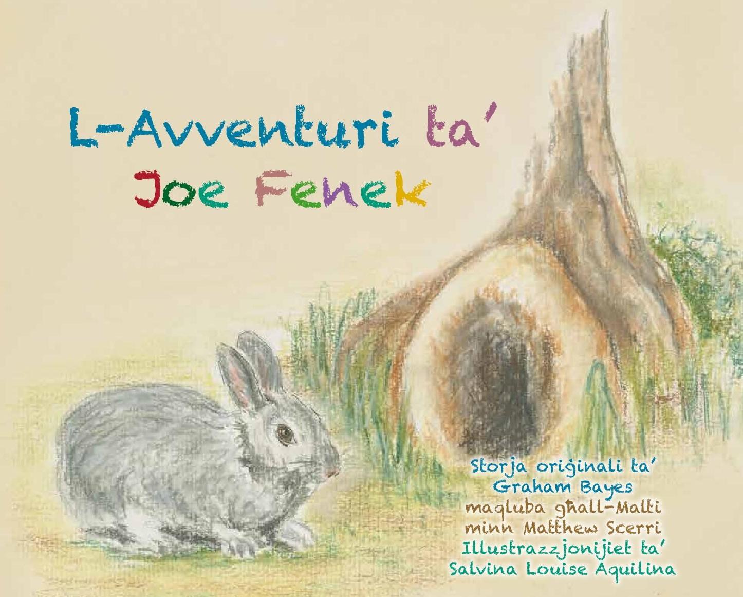 L-Avventuri ta' Joe Fenek