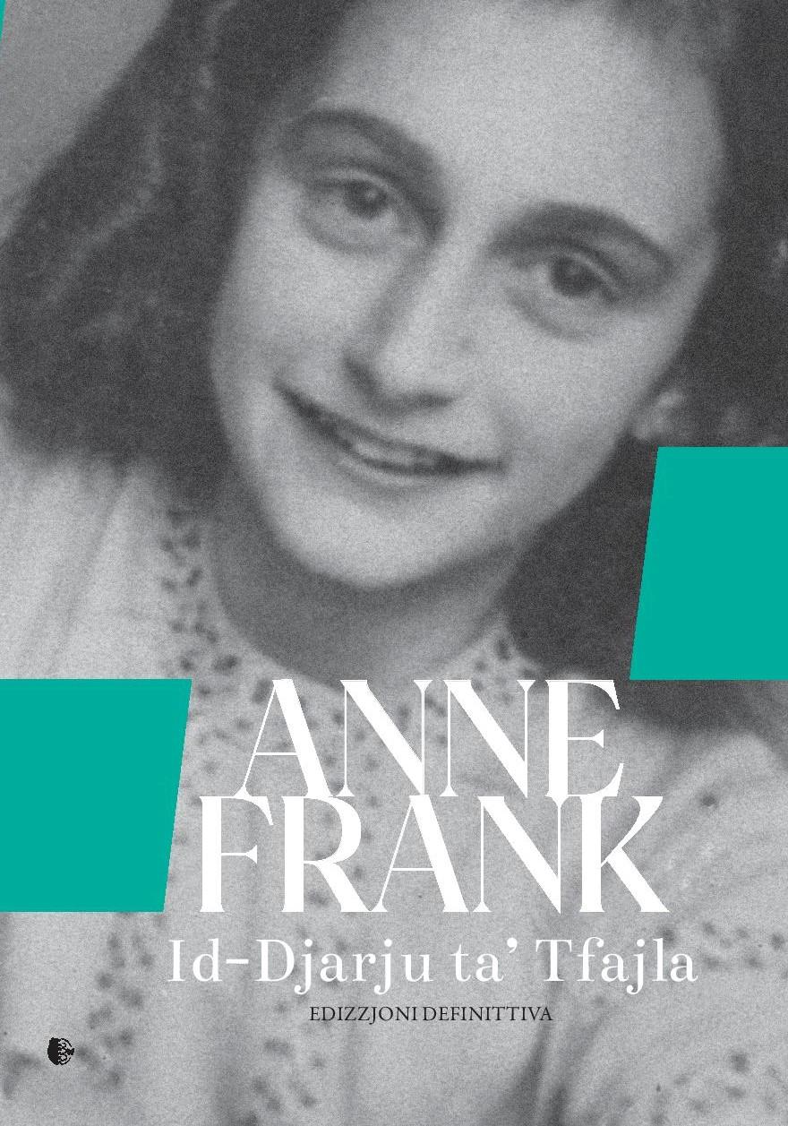 Anne Frank: Id-Djarju ta' Tfalja