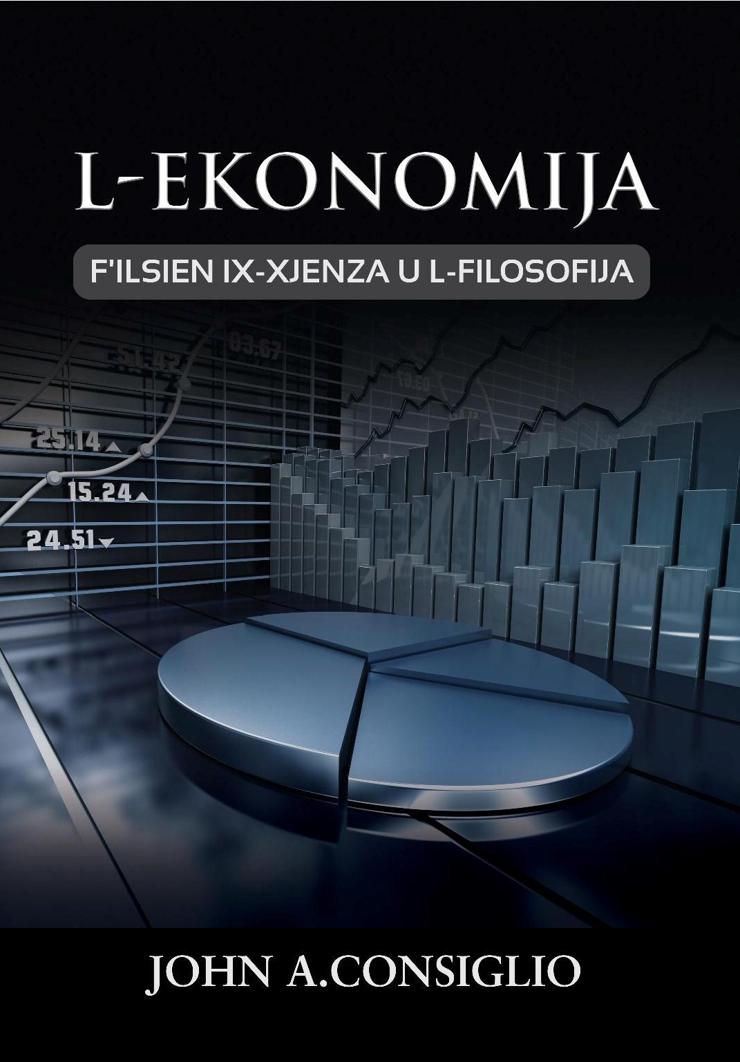 L-Ekonomija f'Ilsien ix-Xjenza u l-Filosofija