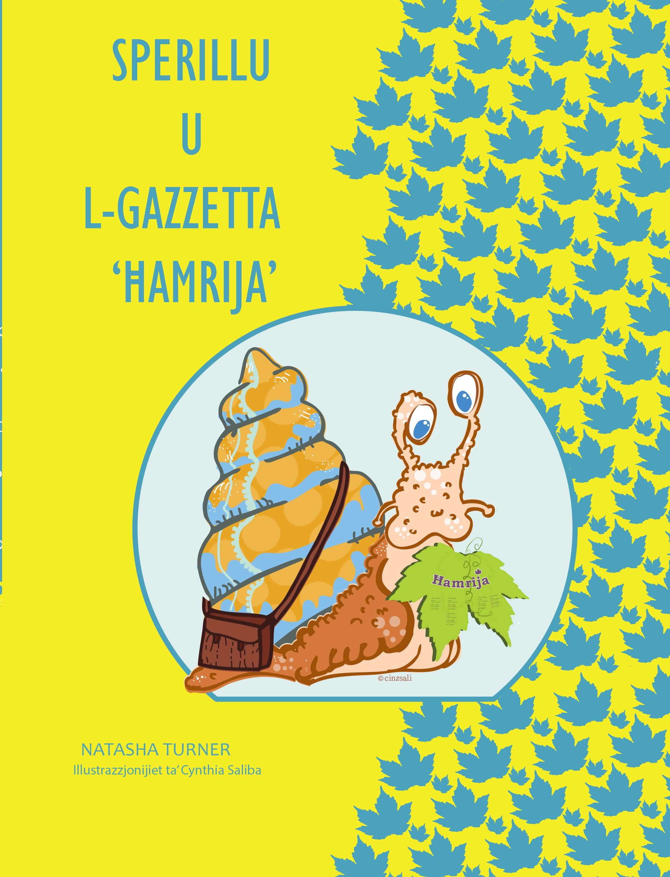 Sperillu u l-gazzetta 'Ħamrija'