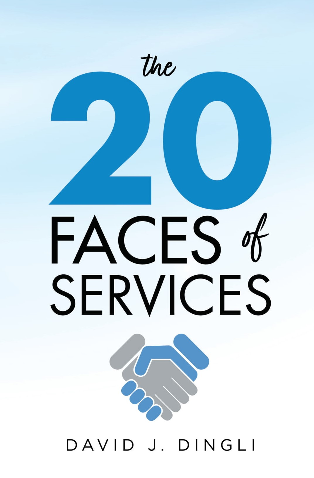 the 20 faces of services