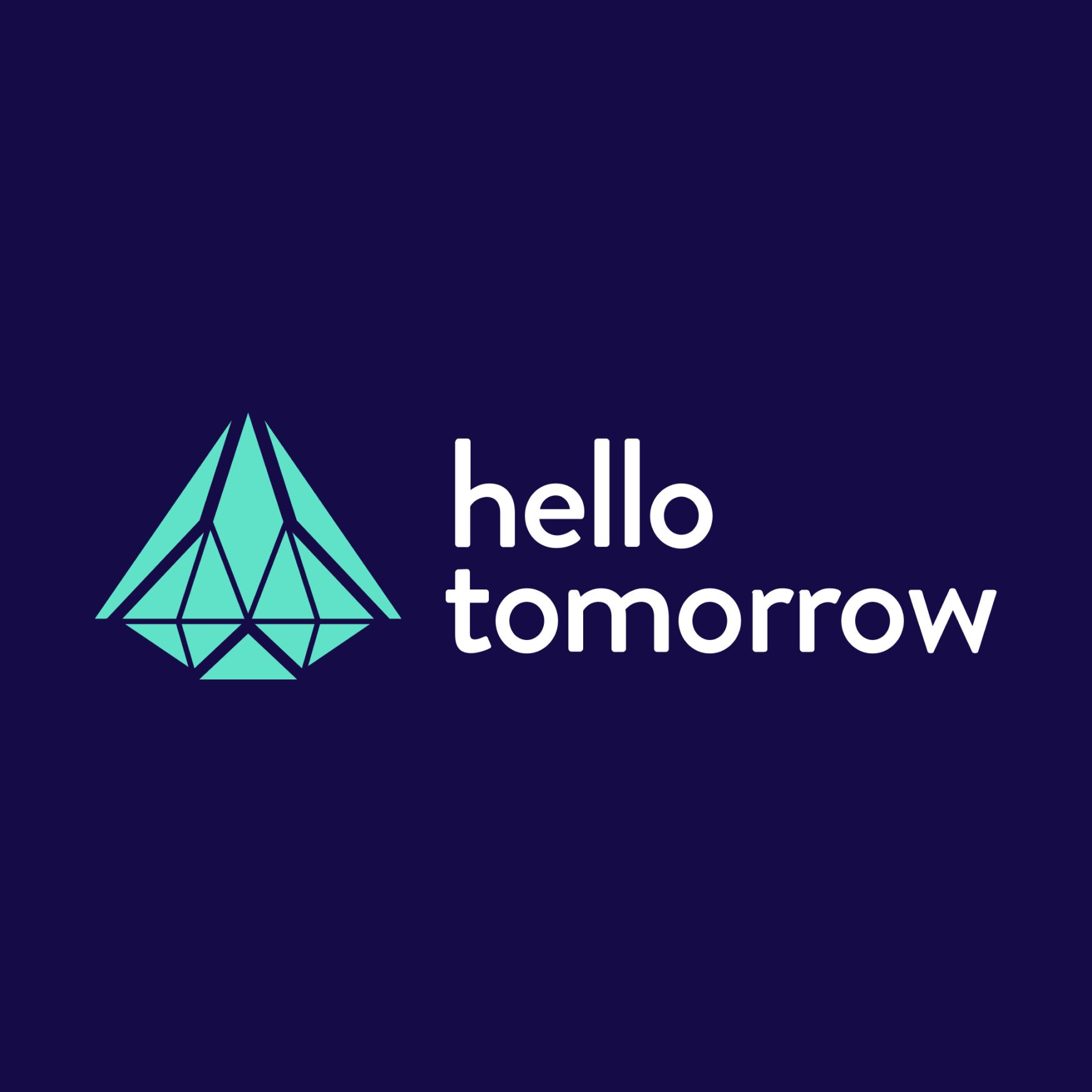 Dr. Ellen Jorgensen - Hello Tomorrow