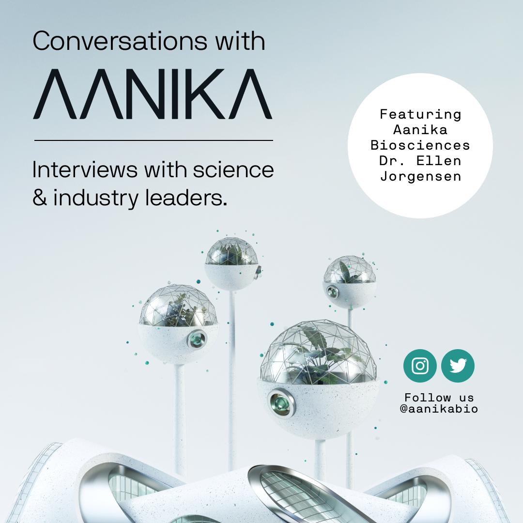 Conversations with Aanika E6 - Open Source Covid Test Kits (Thomas Landrain of JOGL)