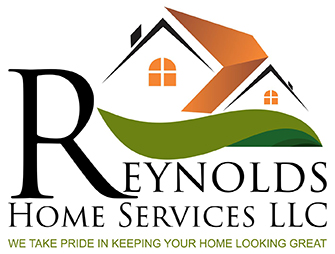 reynolds home services logo