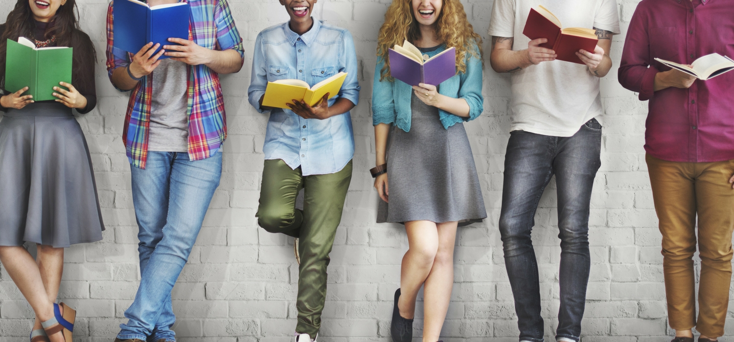 4 Book Marketing Tips to Engage Your Readers