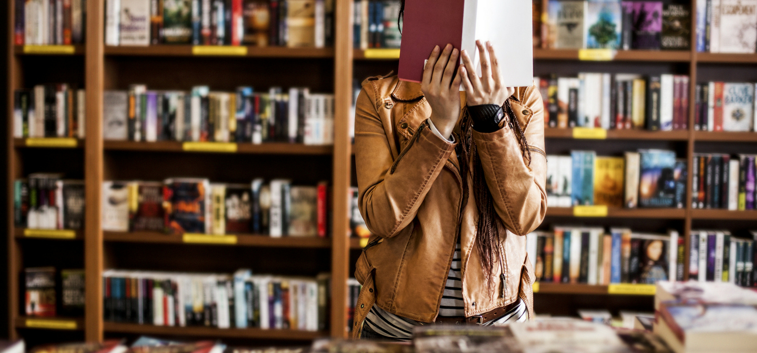 4 Simple Ways to Improve Your Book Selling Strategy