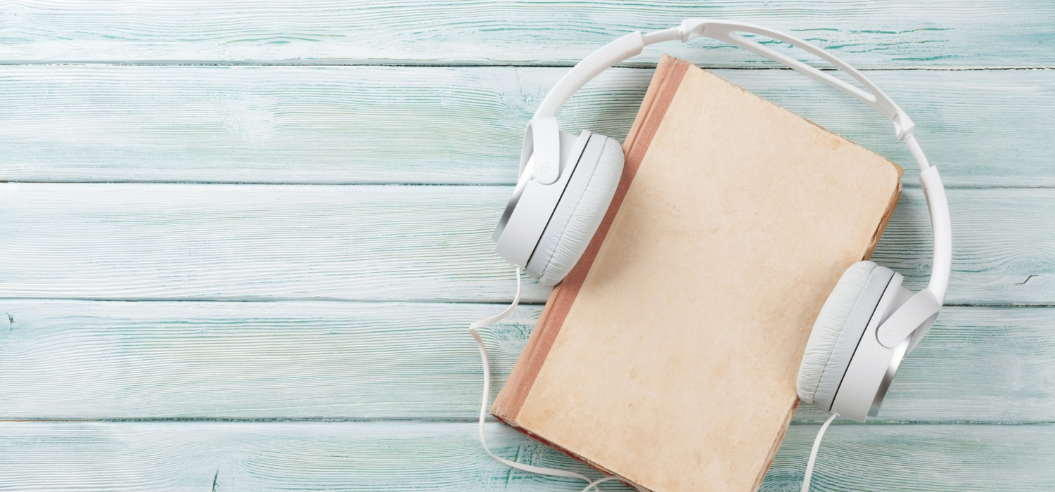 5 Benefits of Turning Your Book into an Audiobook