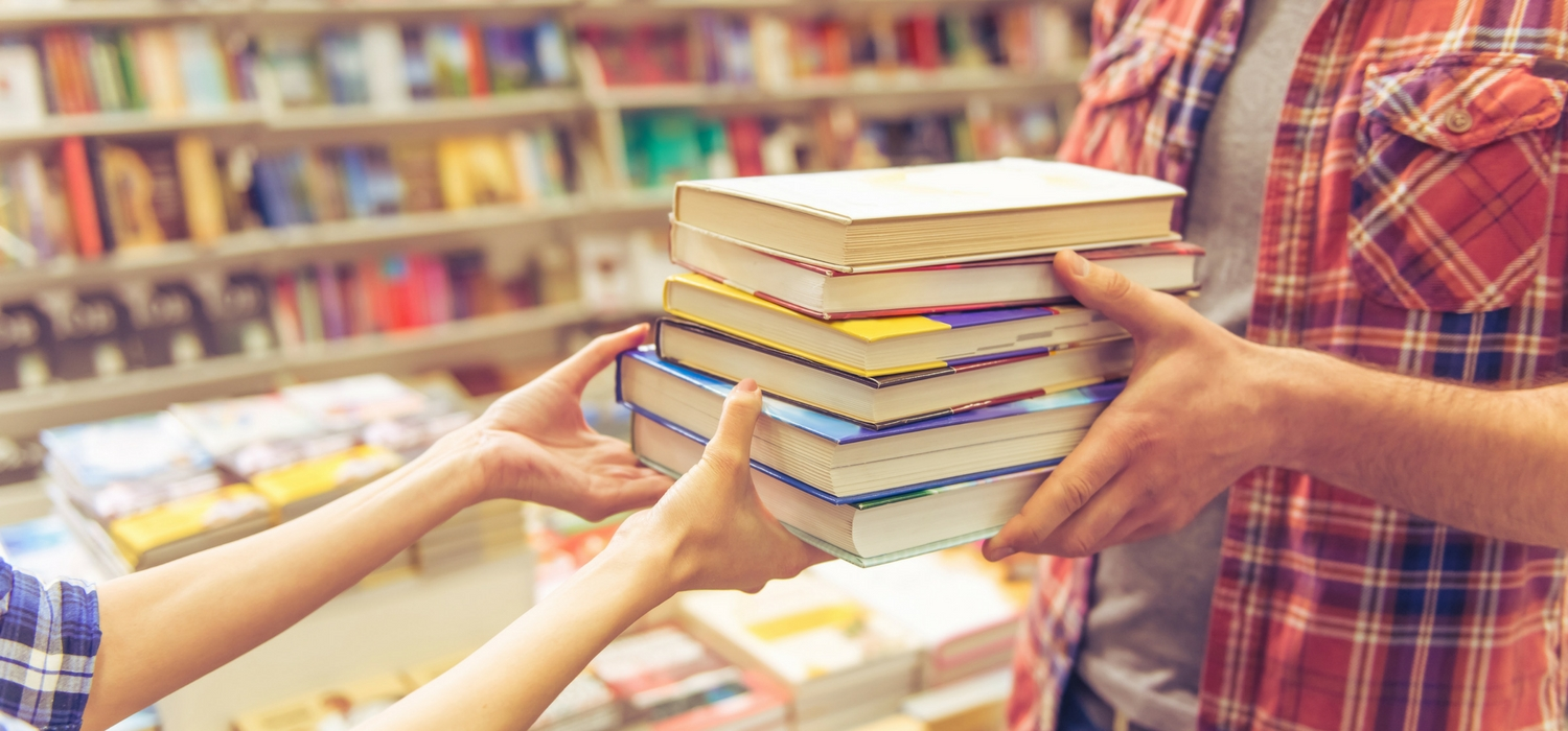 5 Steps to Sell Books at Trade Shows & Conferences