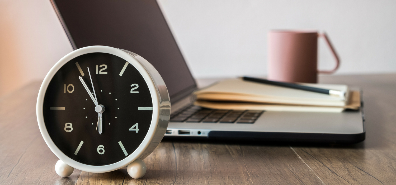 5 Time Management Tips to Help You Succeed with Digital Marketing
