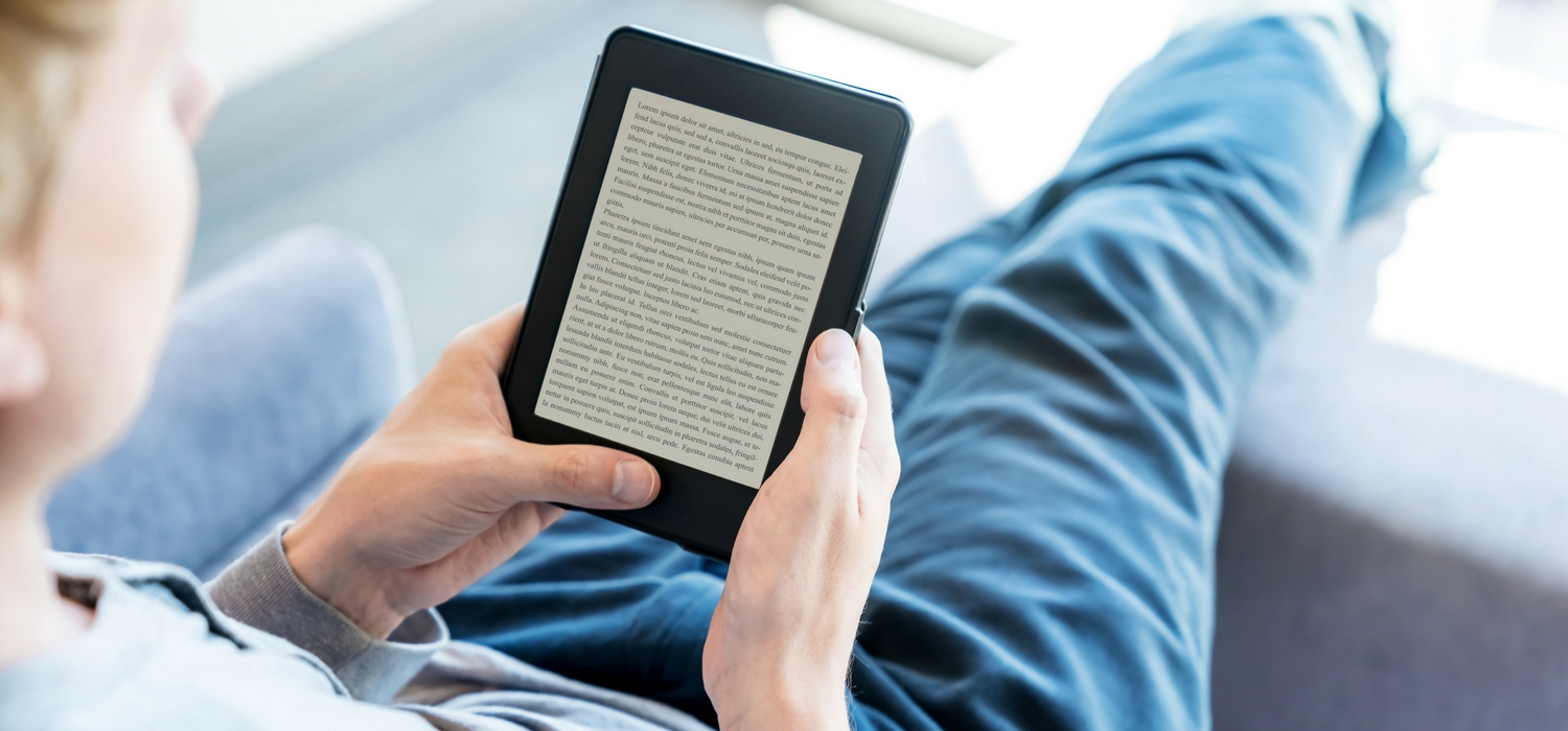 5 Ways to Successfully Market Your eBook
