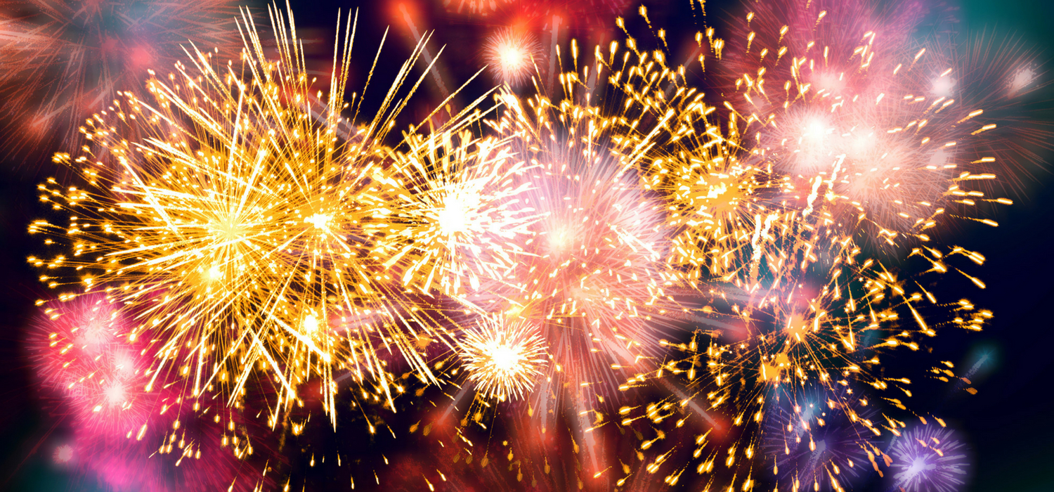 Add Fireworks to Your Digital Marketing Campaigns with Great Content