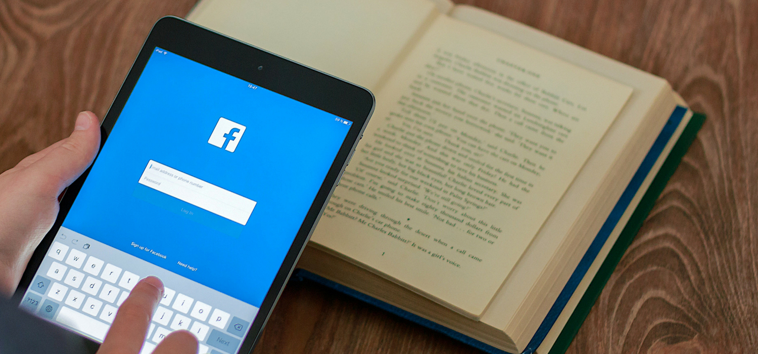 How to Use Facebook Boosted Posts to Help You Sell Books