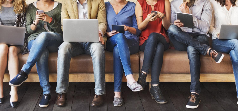 Social Media: A Book Sales Goldmine