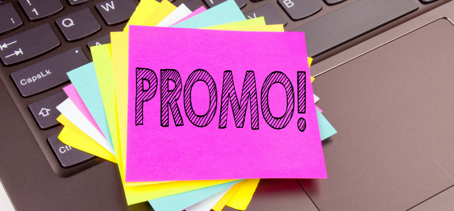 The Power of Promotions: How to Sell More Books Online