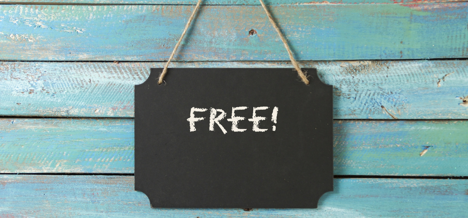 The Value of Free Book Samples