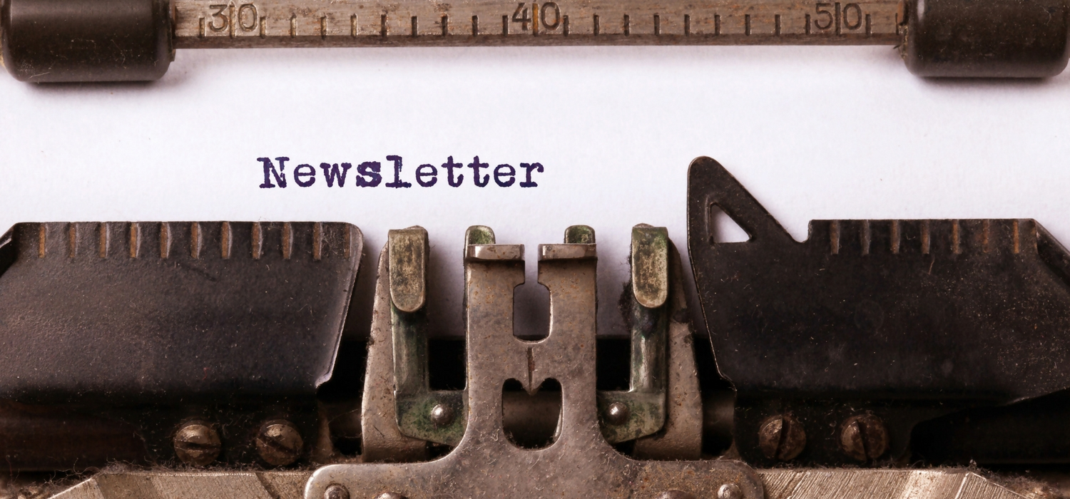 Tips on Creating a Publisher Email Newsletter & Increasing Book Sales