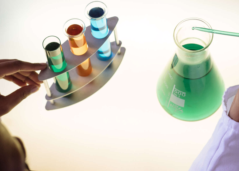 Liquid Manufacturing at Sovereign Pharmaceuticals