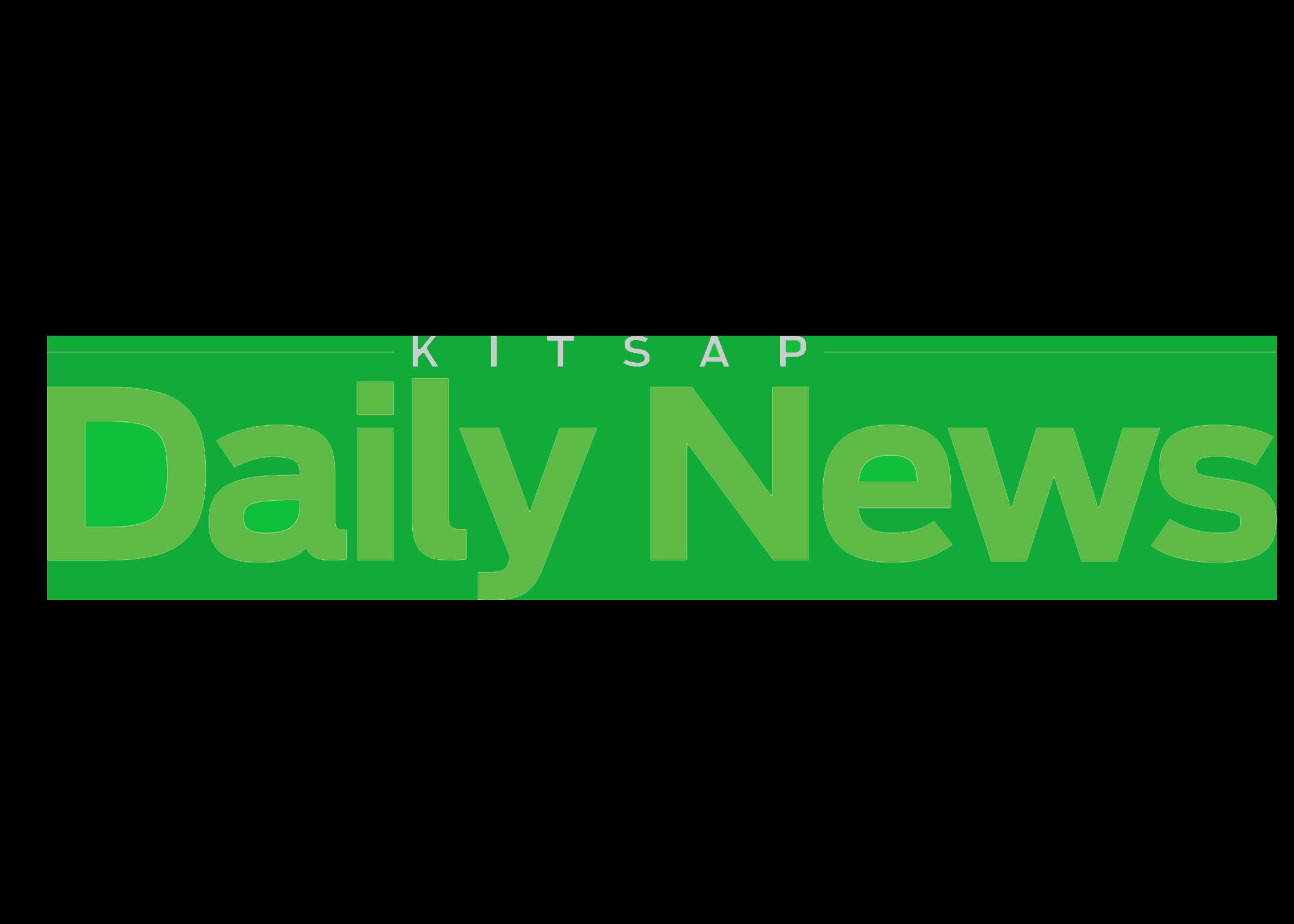Mark Krulish, Kitsap Daily News