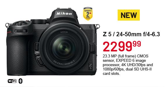 Z5/24-50m f/4-6.3