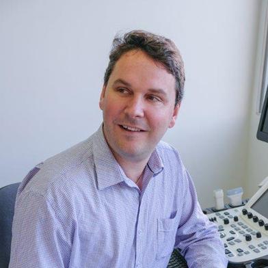 Dr Tim Glenie