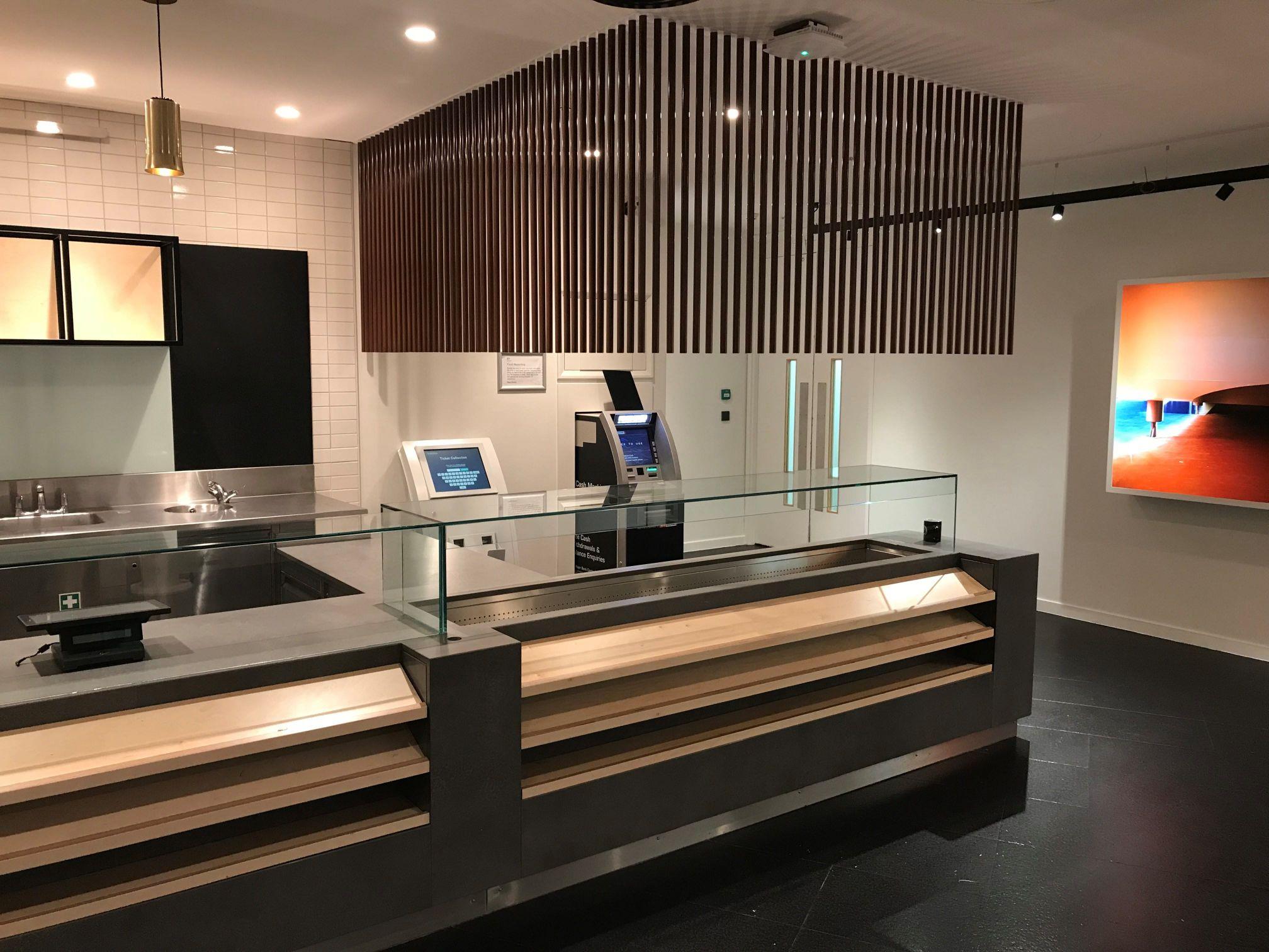 Dekton Surfaces - Commercial Gallery