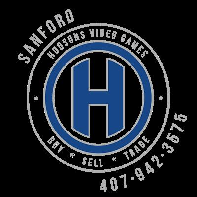 Hudson Video Games