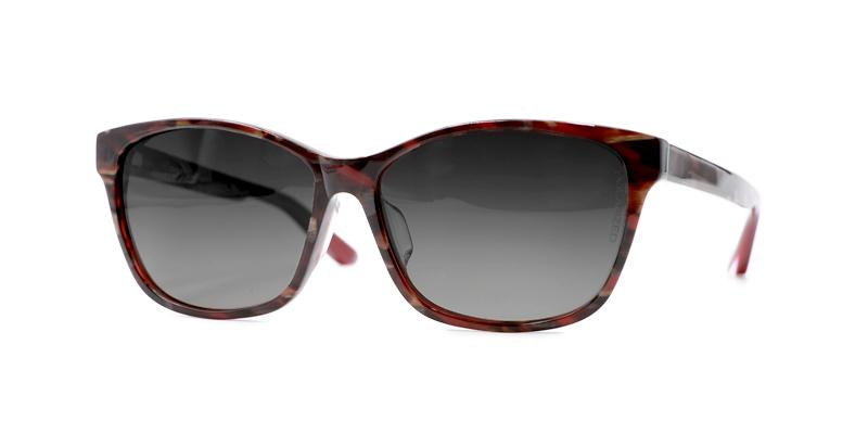 TC Charton | Sienna Asian Fit Sunglasses