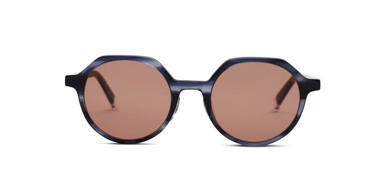 TC Fit | Greece Asian Fit Sunglasses