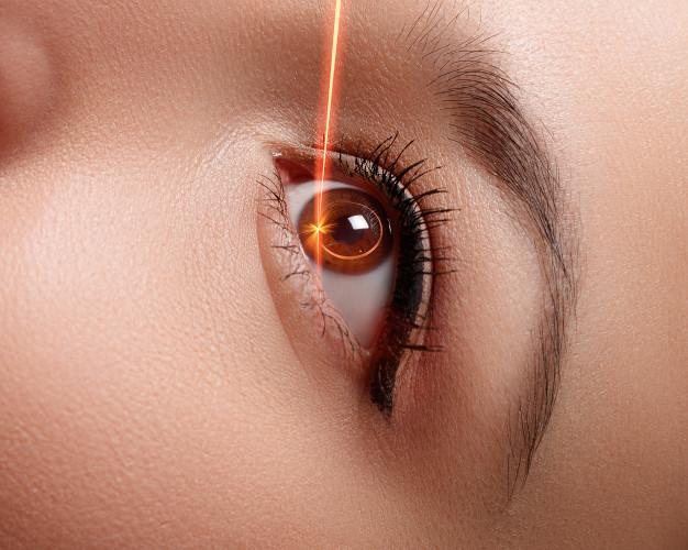 LASIK/Refractive Surgery