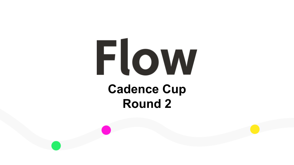Cadence Cup Round 2: Building Voting Mechanisms