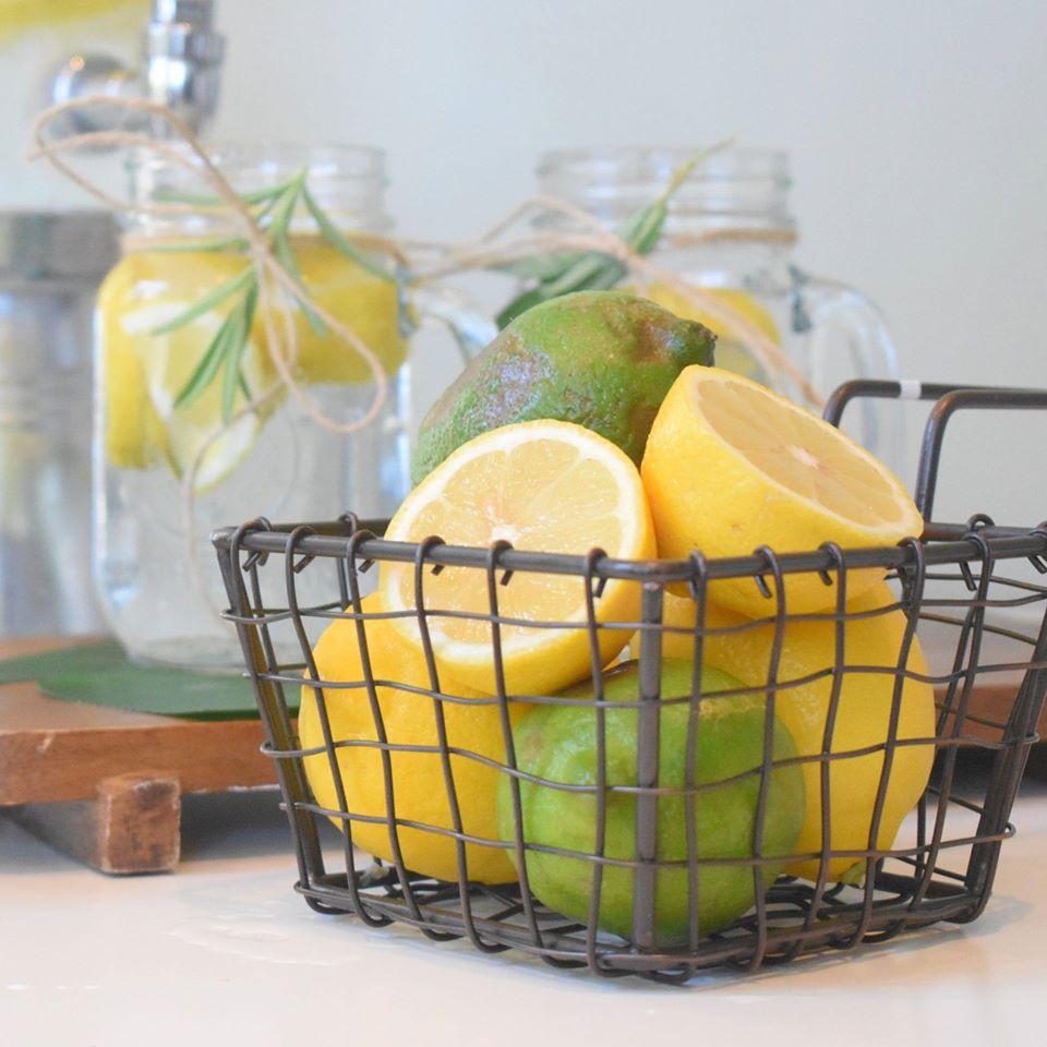 La recette naturel contre les moustiques à base de citron et d'huile essentielle