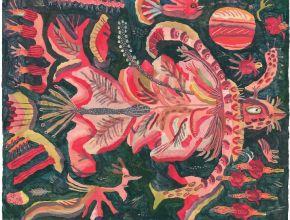 Ester Nemjó: Rybí hubička růžová