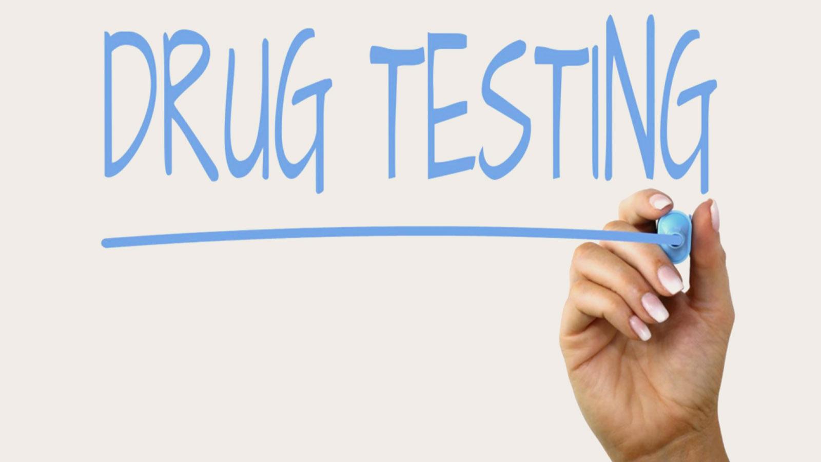 State Drug Testing Laws
