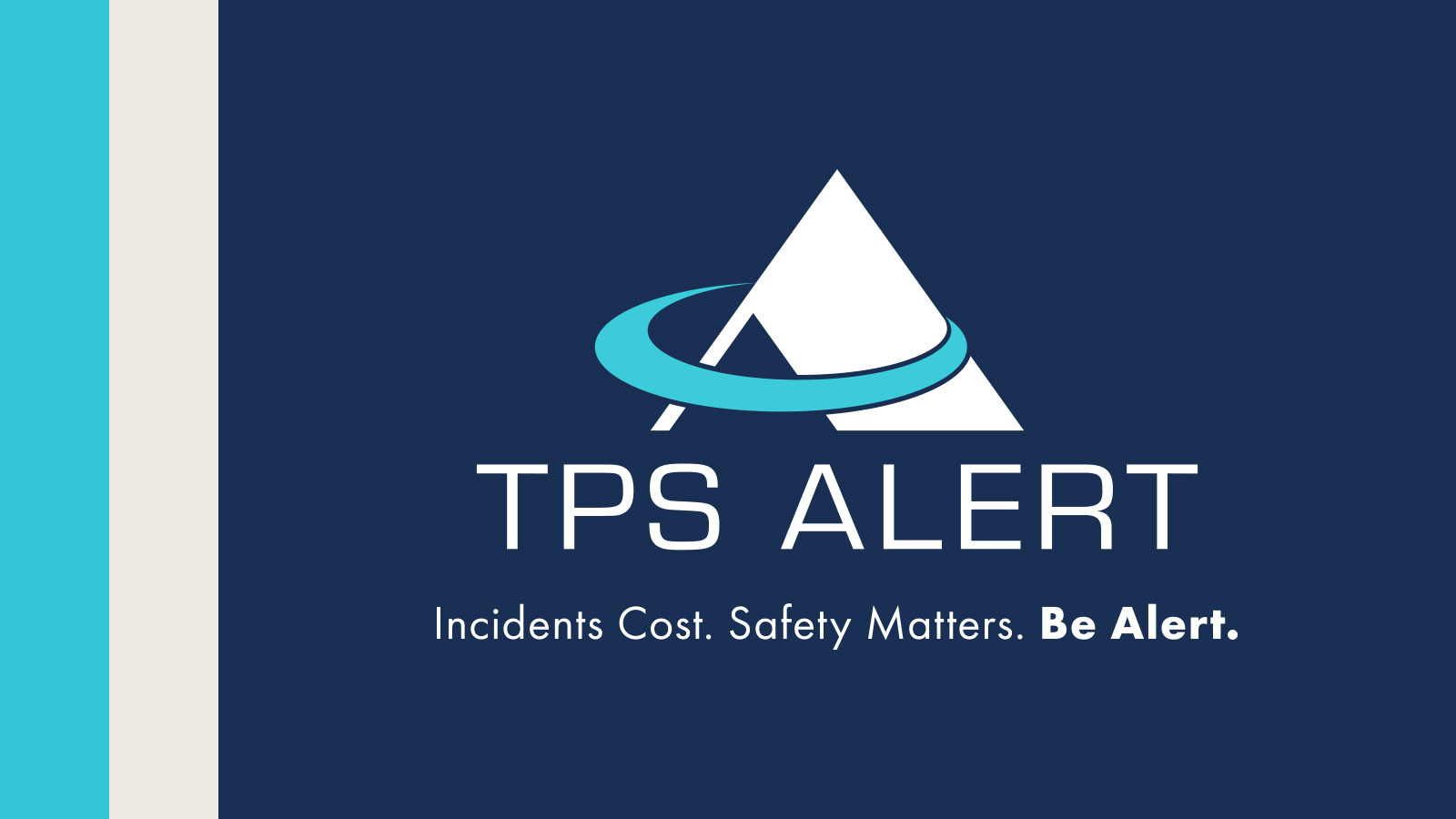 Introducing TPS Alert 3.0
