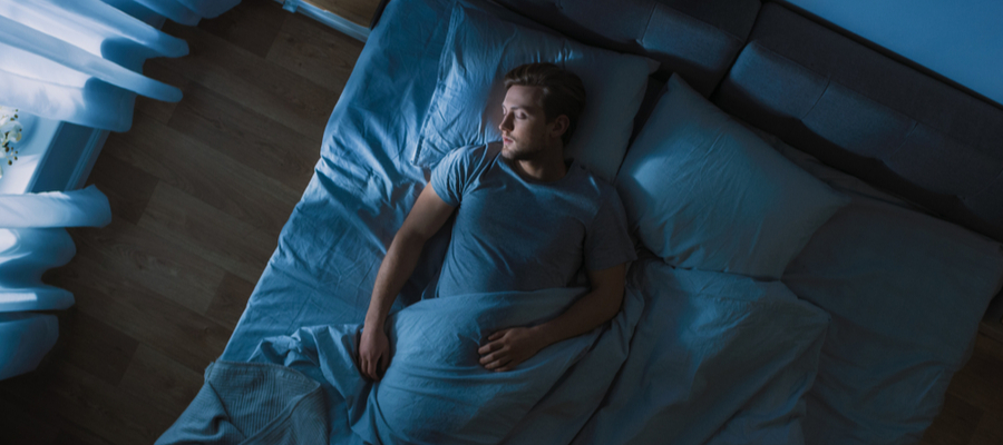 Søvnapne