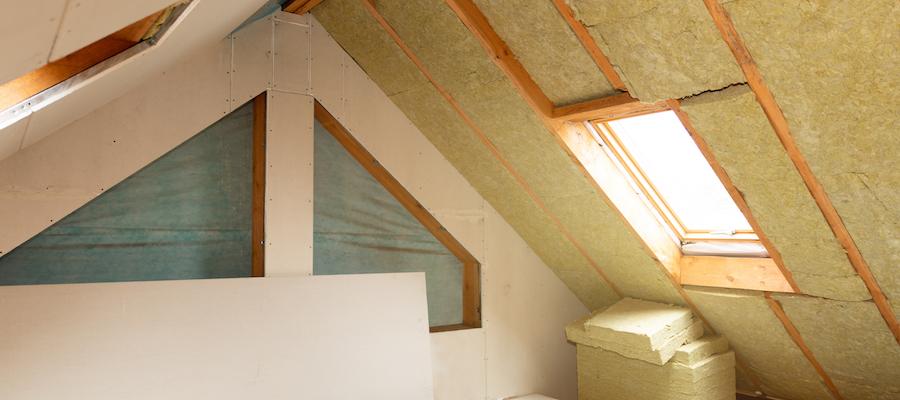 Isolere loft