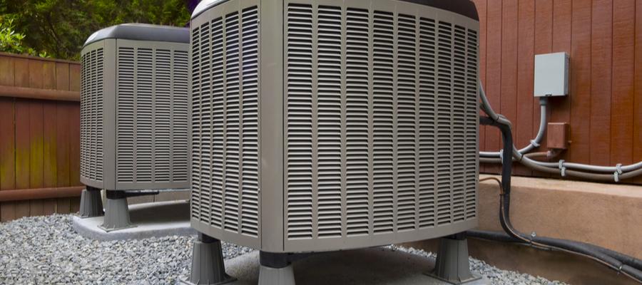 Luft til vann varmepumpe Pris